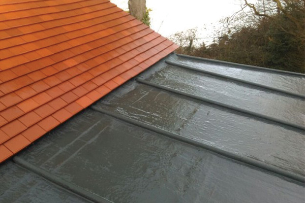 Flat Roofing Glasgow